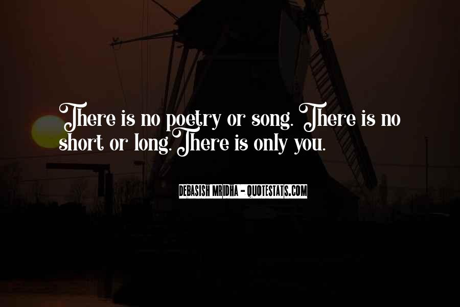Love Only Quotes #14181