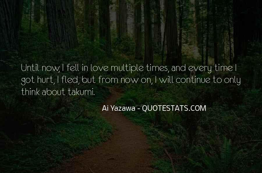 Love Only Quotes #27033