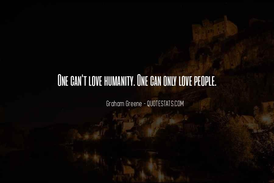 Love Only Quotes #5701