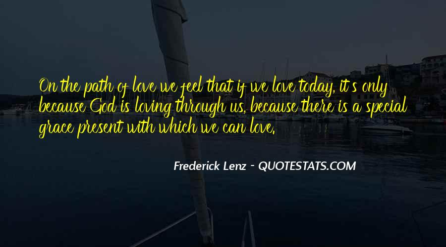 Love Only Quotes #6680