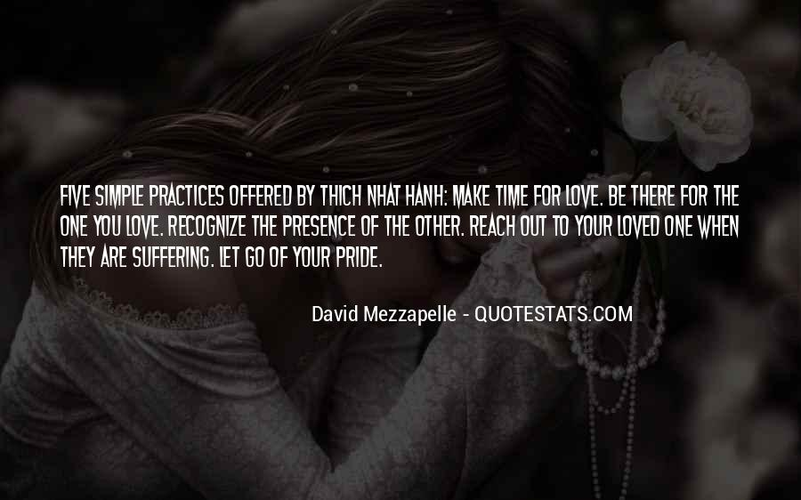 Love Out Of Reach Quotes #1124794
