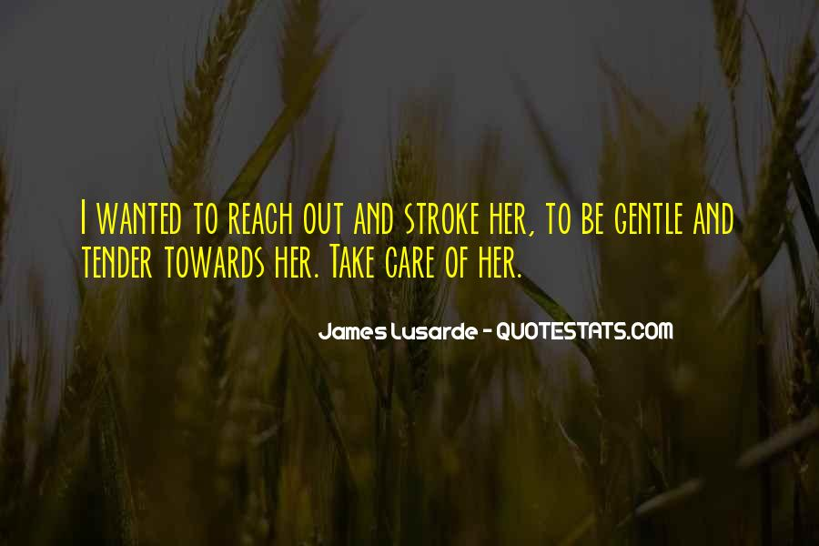 Love Out Of Reach Quotes #1283795