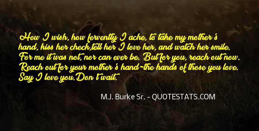 Love Out Of Reach Quotes #1349309