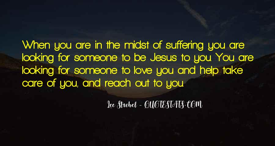 Love Out Of Reach Quotes #1367261