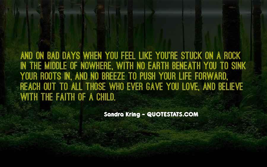 Love Out Of Reach Quotes #1383013