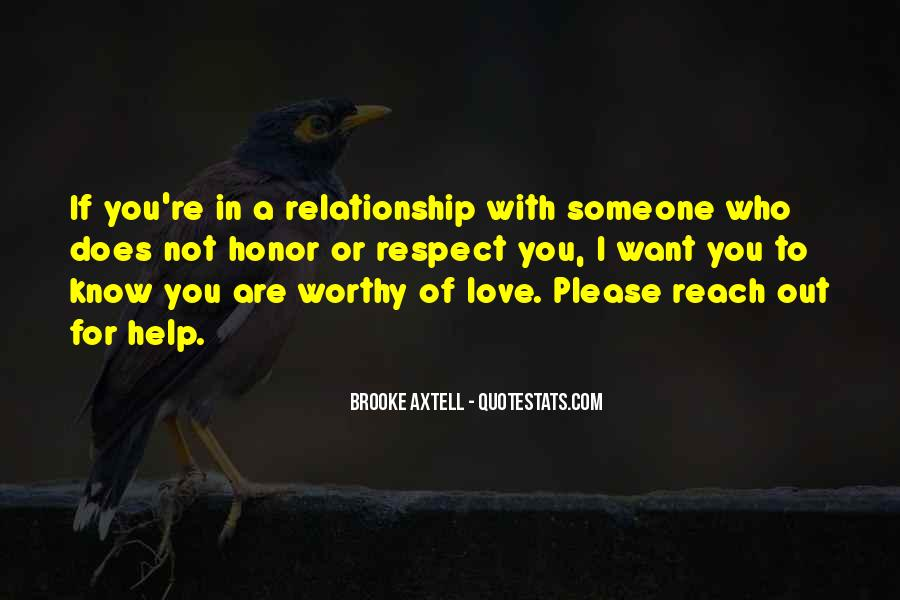 Love Out Of Reach Quotes #1711299
