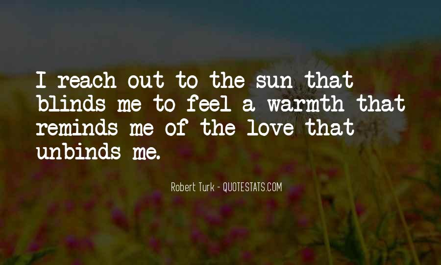 Love Out Of Reach Quotes #1795504