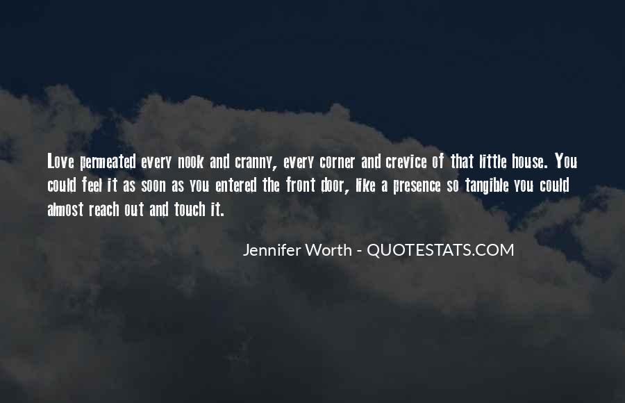 Love Out Of Reach Quotes #1854276