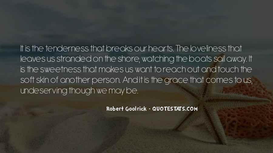 Love Out Of Reach Quotes #50600