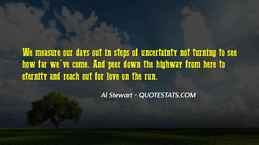 Love Out Of Reach Quotes #642887