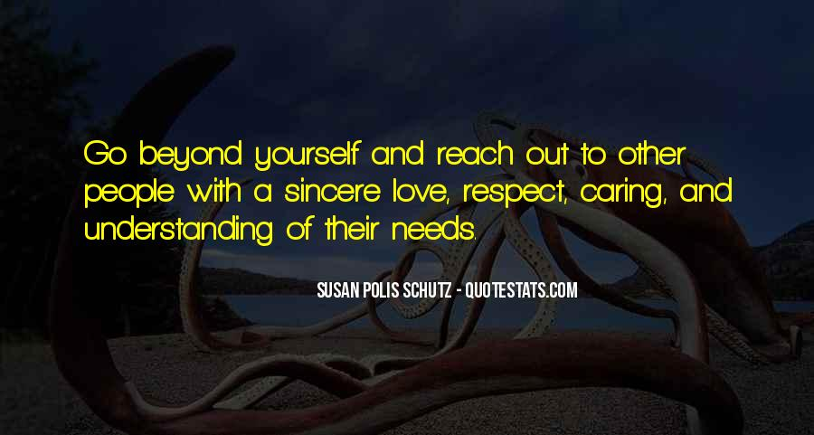 Love Out Of Reach Quotes #806839