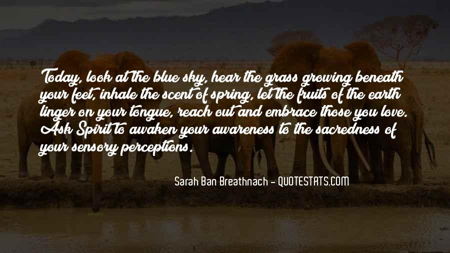 Love Out Of Reach Quotes #931676