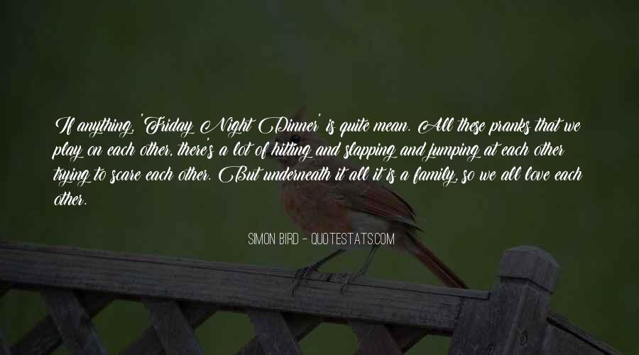 Love Pranks Quotes #1542884