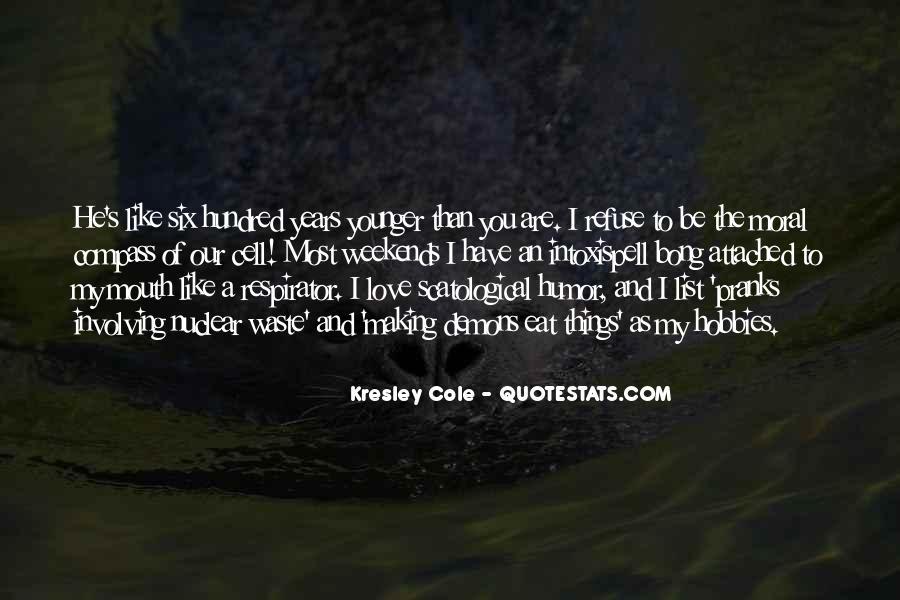 Love Pranks Quotes #1865864