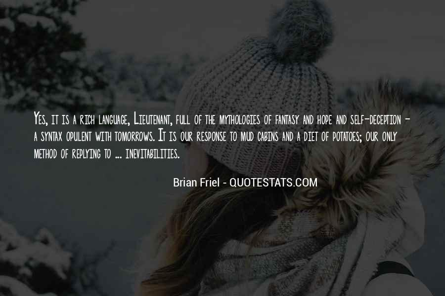 Love Pranks Quotes #249540