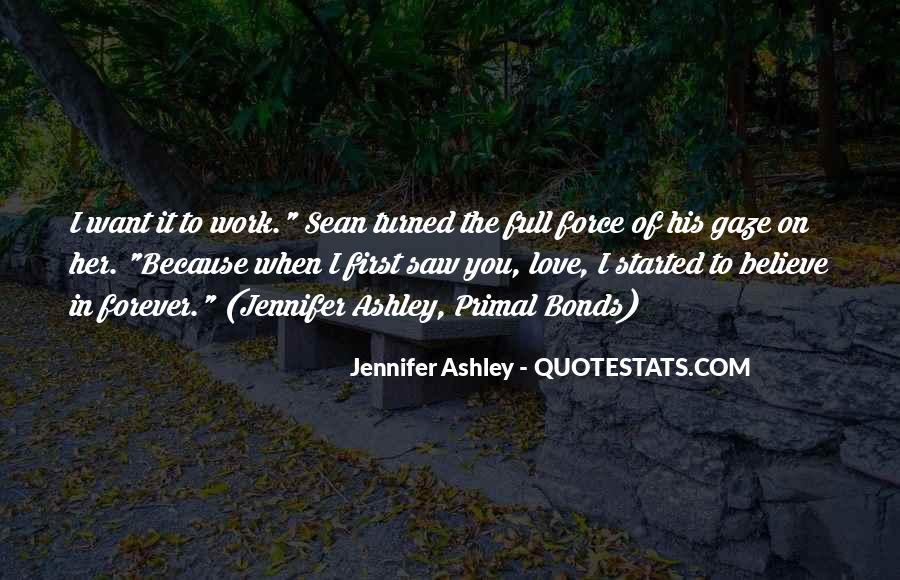 Love Primal Quotes #1294522