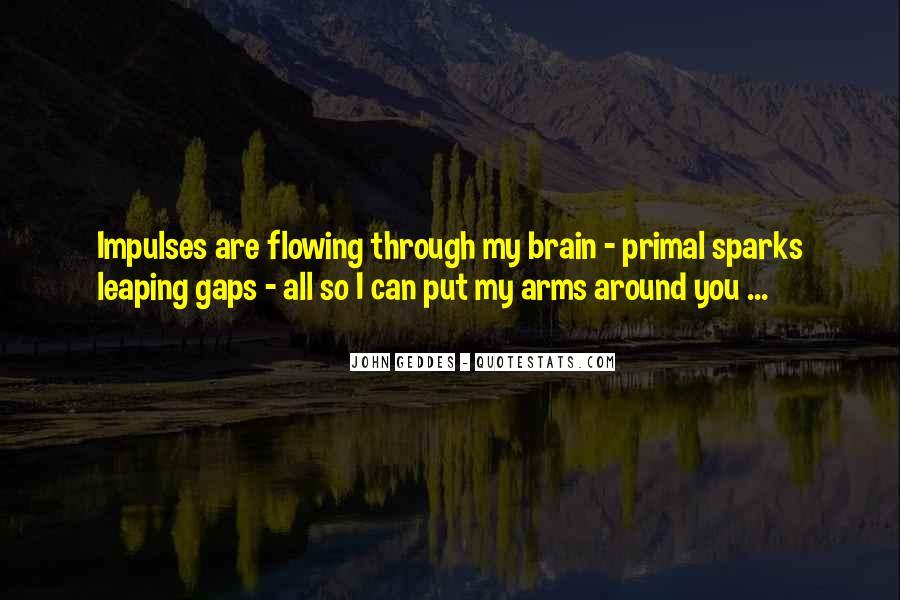 Love Primal Quotes #1732929