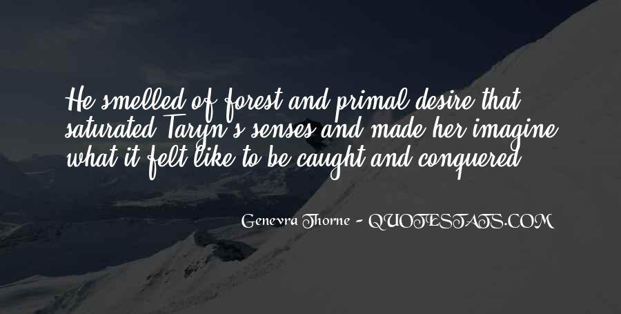 Love Primal Quotes #1817454