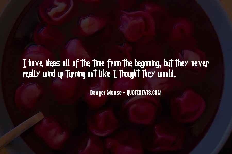 Love Regained Quotes #1678225