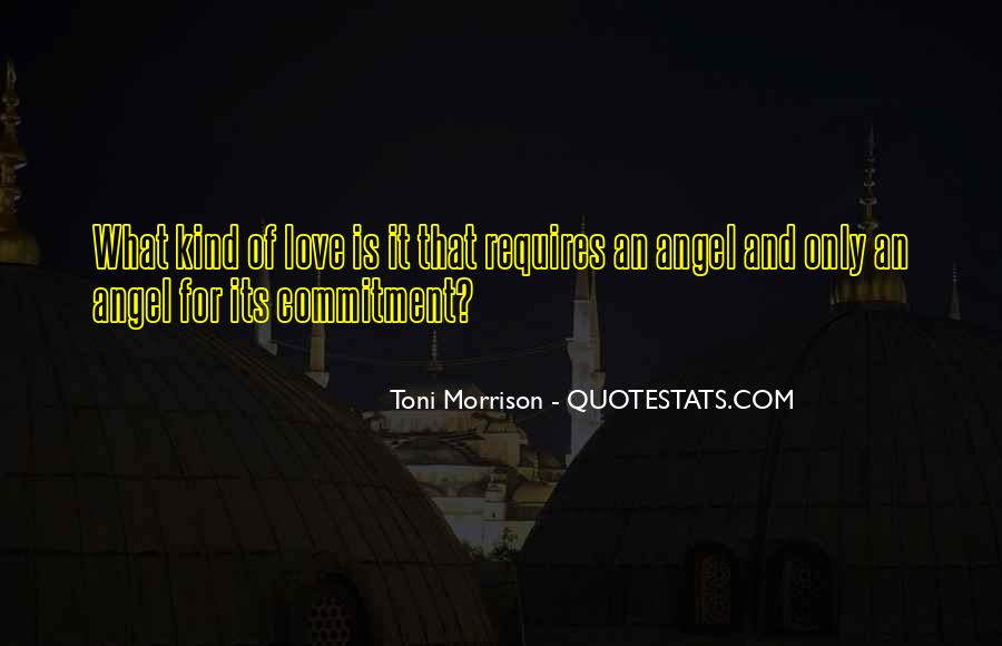 Love Requires Quotes #283965