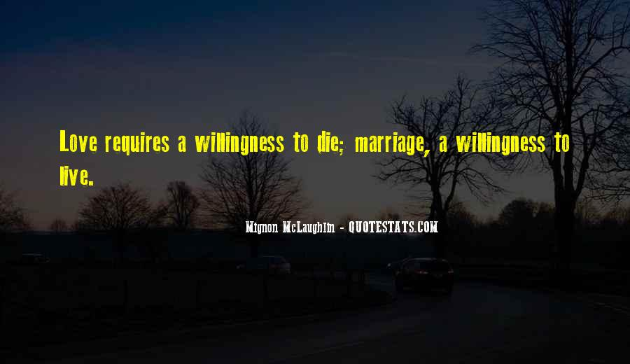 Love Requires Quotes #299403