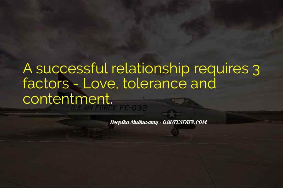 Love Requires Quotes #303595