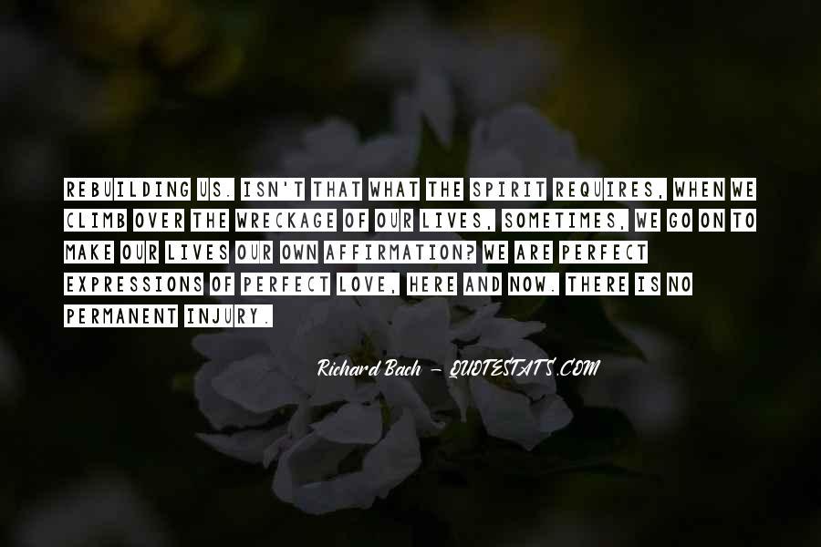 Love Requires Quotes #527924