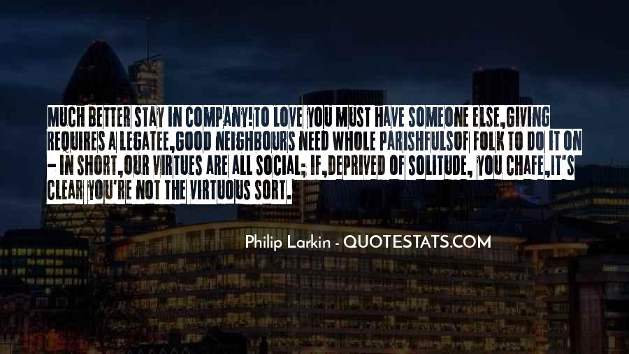 Love Requires Quotes #536340
