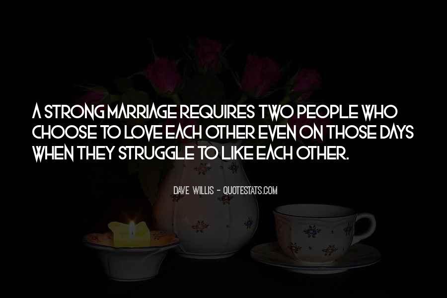 Love Requires Quotes #77532