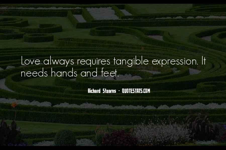 Love Requires Quotes #791372