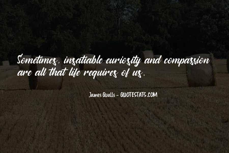 Love Requires Quotes #864306