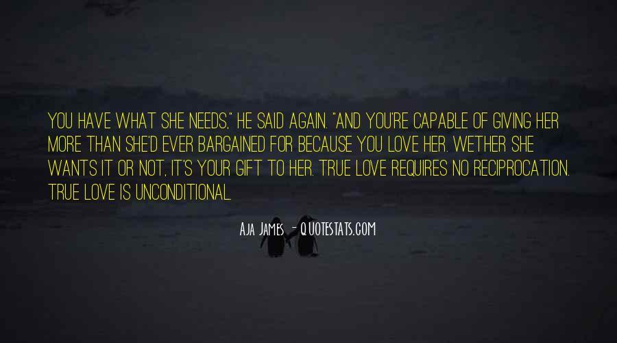 Love Requires Quotes #892891