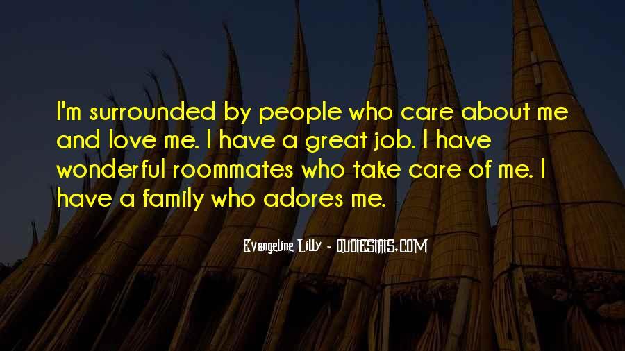 Love Roommates Quotes #475518