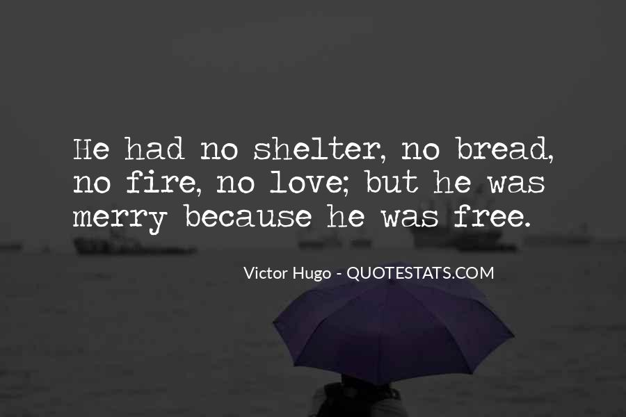 Love Shelter Quotes #1580569