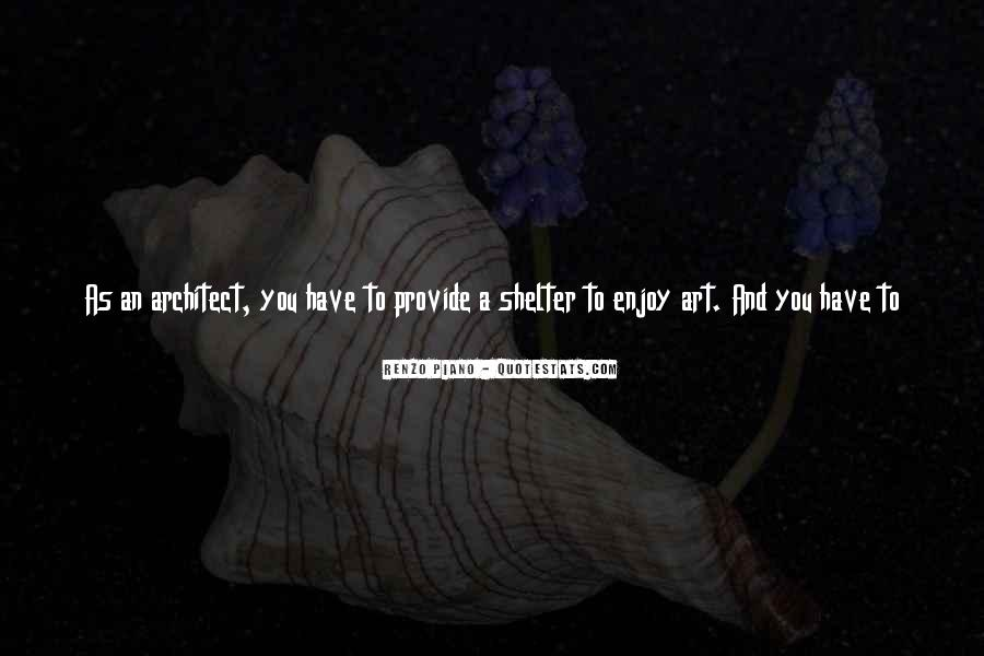 Love Shelter Quotes #1635201