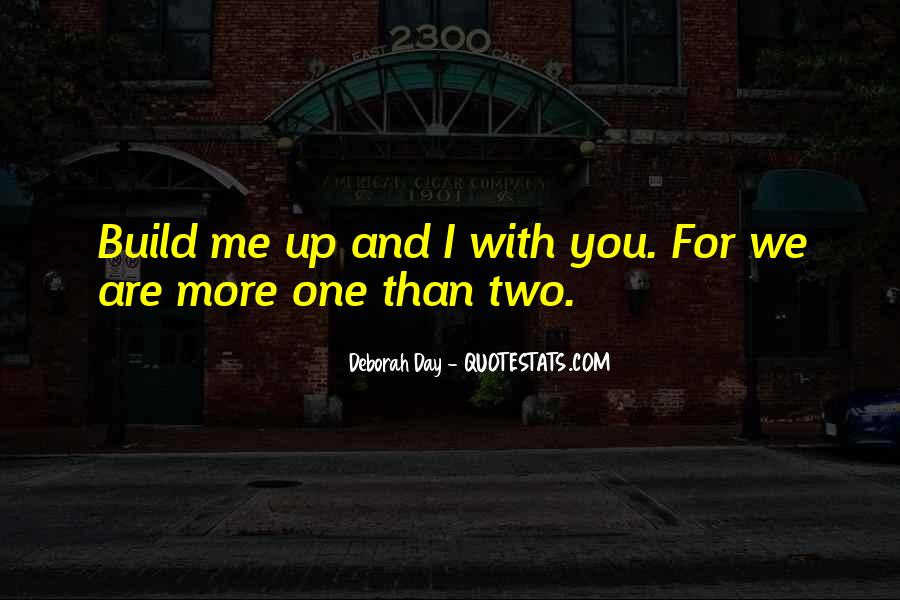 Love Support Friendship Quotes #1191829