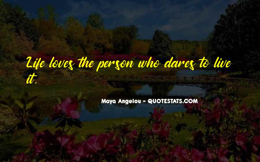 Love The Person Who Loves You Quotes #229393