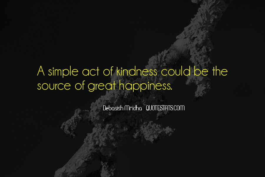 Love The Simple Life Quotes #1365346