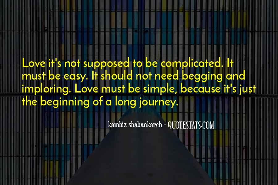 Love The Simple Life Quotes #1665162
