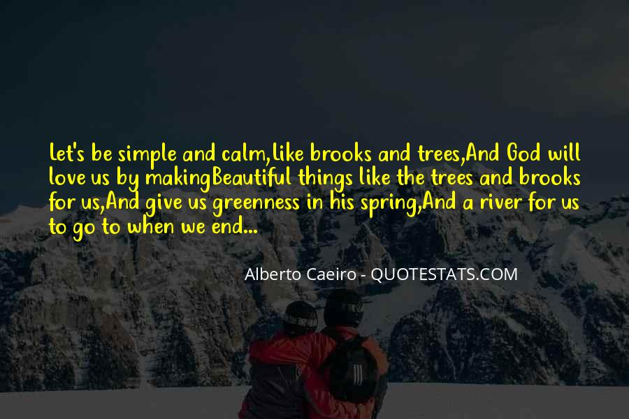 Love The Simple Life Quotes #387138