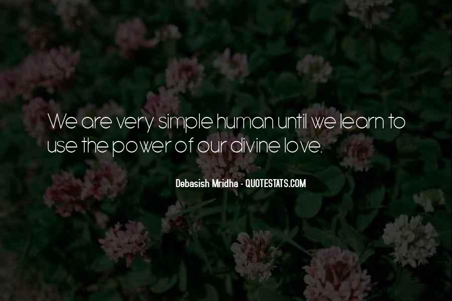 Love The Simple Life Quotes #539129