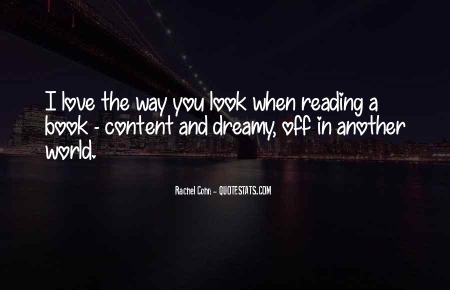 Love The Way You Look Quotes #285638