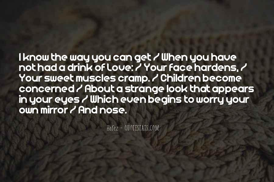 Love The Way You Look Quotes #380526