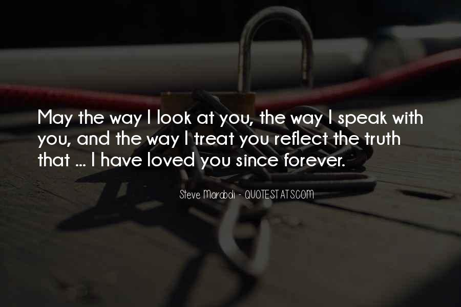 Love The Way You Look Quotes #805438
