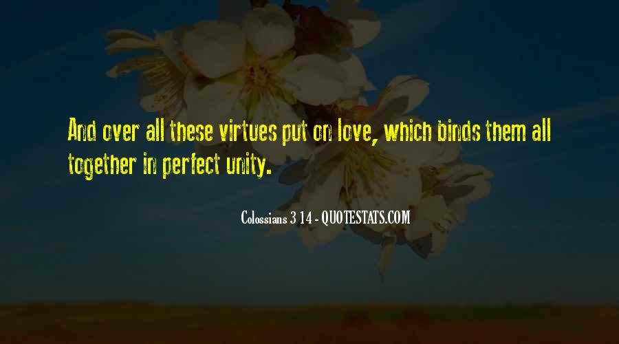 Love Them All Quotes #104608