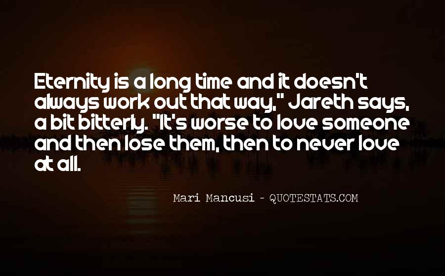 Love Them All Quotes #108921