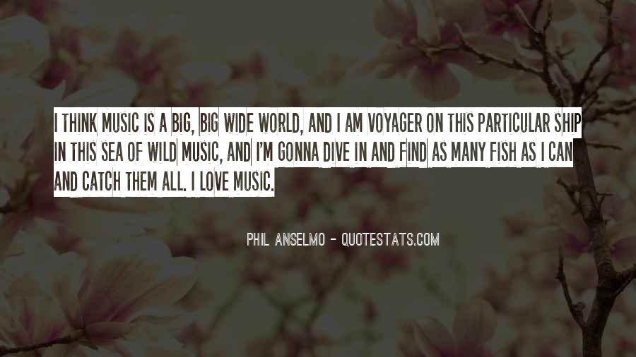 Love Them All Quotes #114247