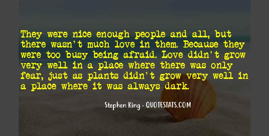 Love Them All Quotes #130112