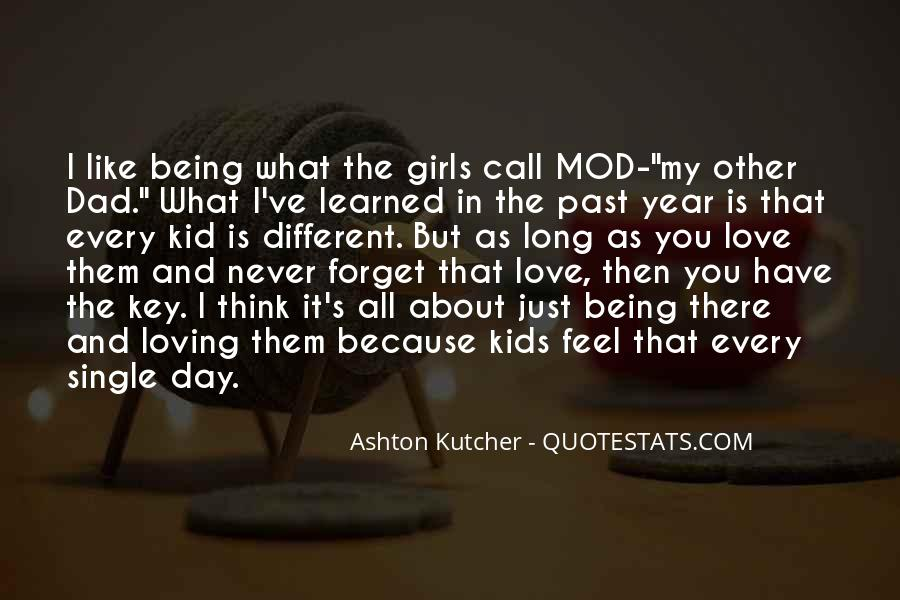 Love Them All Quotes #139513