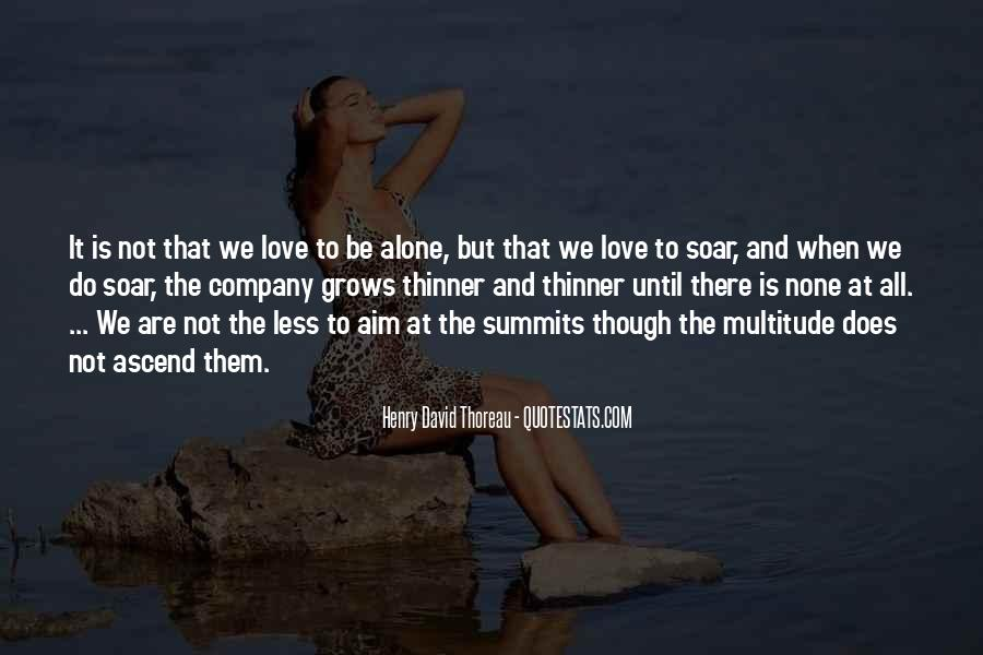 Love Them All Quotes #145739